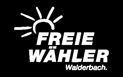 Freie Wähler Walderbach